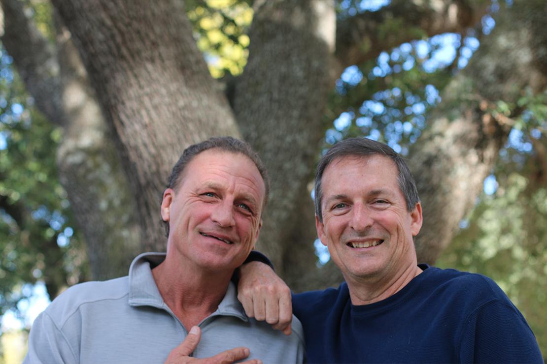 Teddy Allen & JJ Marshall | Designated Writers
