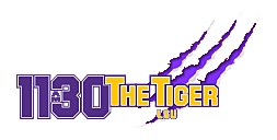 1130 AM The Tiger | Designated Writers